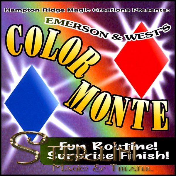color monte