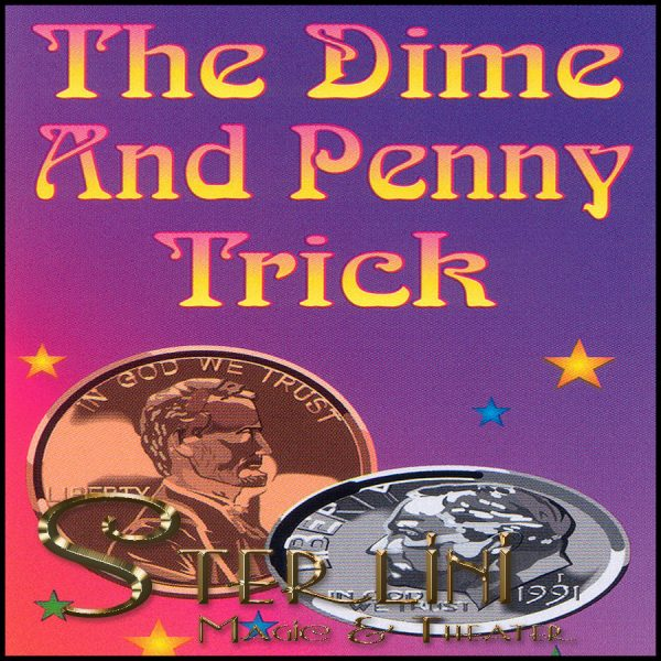 Dime & Penny