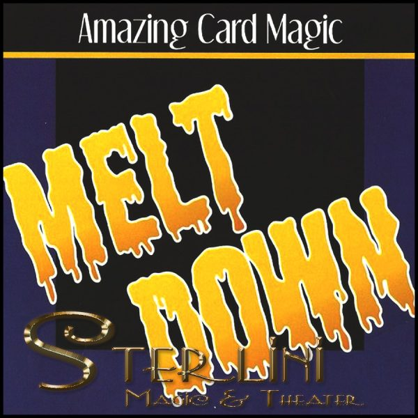 Melt Down-Las Vegas Magic Company