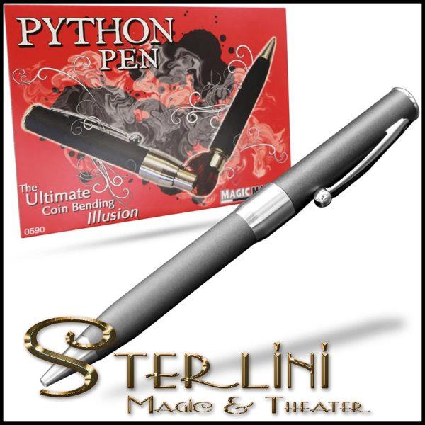 Python Pen
