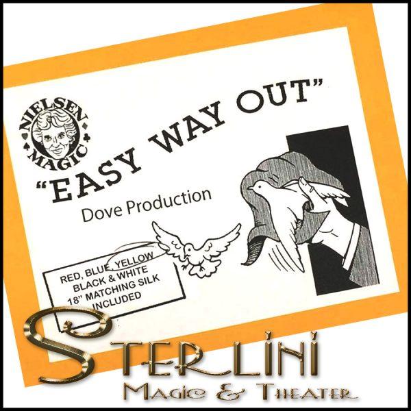 EZ Way Out Dove Production